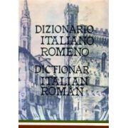 Dictionar italian - roman (legat)