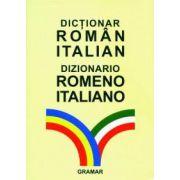 Dictionar roman - italian (editia a III-a revazuta)