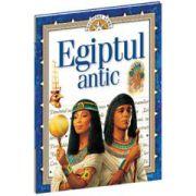 Egiptul antic. Descoperă lumea