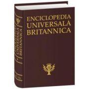 Enciclopedia Universală Britannica Vol. 4