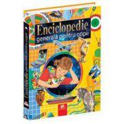 Enciclopedie generală pentru copii. Ediţia a II-a