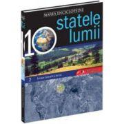 Marea Enciclopedie - Statele Lumii Vol. II. Europa Centrală şi de Est
