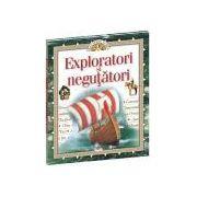 Exploratori şi neguţători