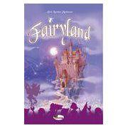 Fairyland, clasele II-IV