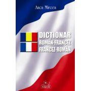 Dictionar Francez-Roman; Roman-Francez -Nicol