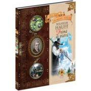 Cele mai frumoase povesti (vol. 4) - Inima de piatra (CD audio inclus)