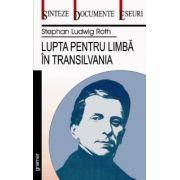 Lupta pentru limba in Transilvania