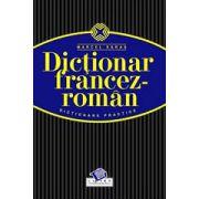 Dicţionar francez-român - Ed. II