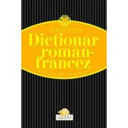 Dicţionar român-francez - Ed. II
