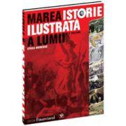 Marea istorie ilustrată a lumii - vol 5