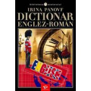 Dicţionar englez-român
