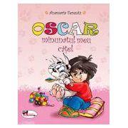 Oscar, minunatul meu catel