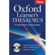 Oxford Learner s Thesaurus-A dictionary of synonyms