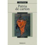 PATRIA DE CARTON (MOARTEA LUI I. P. CULIANU)