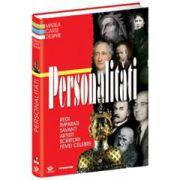 Marea carte despre personalităţi ed. II