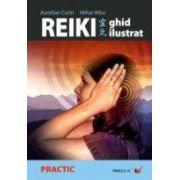 REIKI – GHID ILUSTRAT