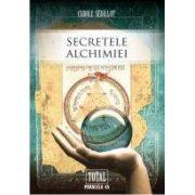 SECRETELE ALCHIMIEI