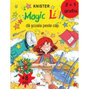 Set Magic Lilli 2+1 gratis - Dracula