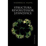 Structura revolutiilor stiintifice