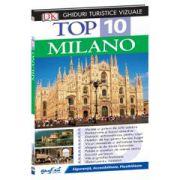 Top 10 MILANO - Ghid turistic vizual