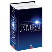 Noul dicţionar universal al limbii române - Ediţia de lux