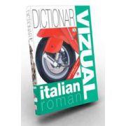 Dicţionar vizual italian român. Ediţia a II-a