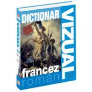 Dicţionar vizual francez român. Editia a II-a