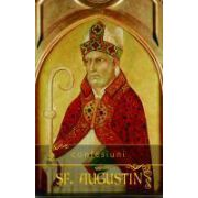 Confesiuni. Sf. Augustin