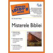 Misterele Bibliei
