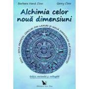 Alchimia celor noua dimensiuni. 2011 – 2012 PROFETII, CERCURI DIN LANURI SI NOUA DIMENSIUNI ALE CONSTIITEI