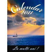 Calendar-Peisaje 2011