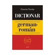Dictionar german/roman - 90.000 de termeni