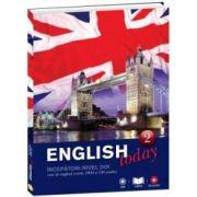 English today (volumul 2). Curs de engleza pentru incepatori nivel doi