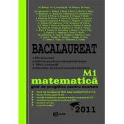 Ghid Metodic Bacalaureat 2011 matematica M1
