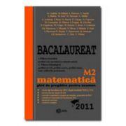 Ghid Metodic Bacalaureat 2011 Matematica M2