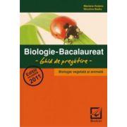 Biologie - bacalaureat - ghid de pregatire 2011