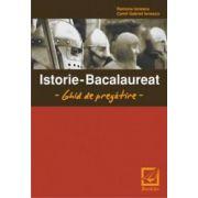Istorie - bacalaureat - ghid de pregatire 2011