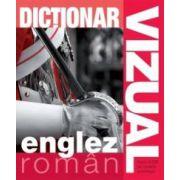 Dicţionar vizual englez român Ediţia a III-a