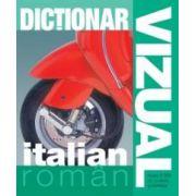 Dicţionar vizual italian român Ediţia a III-a