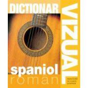 Dicţionar vizual spaniol român Editia a III-a