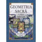 Geometria sacra. Carti oracol