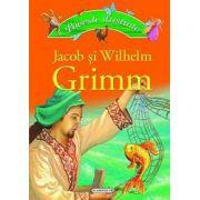 Povesti ilustrate-Grimm