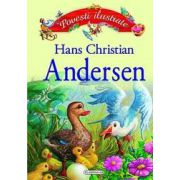 Povesti ilustrate-Andersen
