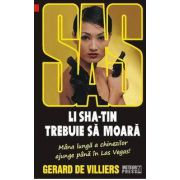 Li Sha-Tin trebuie sa moara. SAS 122