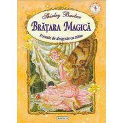 Bratara magica