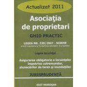 Asociatia de propietari, ghid practic