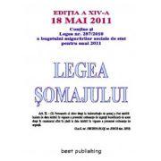 Legea somajului - editia a XIV-a - 18 mai 2011