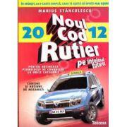 Noul cod rutier pe intelesul tuturor pentru obtinerea permisului de conducere la orice categorie - 2012