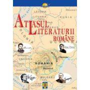 Atlasul literaturii române