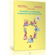 Activitati in completarea programului din ciclul primar (transdisciplinare, de relaxare si de joc)